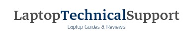 LaptopTechnicalSupport.net logo
