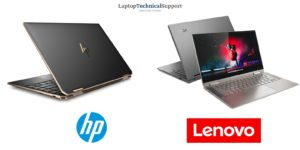 lenovo vs hp
