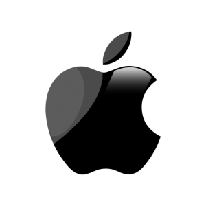 top apple laptops logo