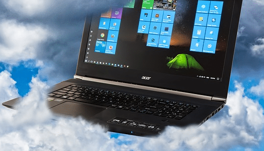 acer and samsung laptops