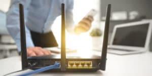 best router under 100